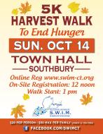 Harvest Walk To End Hunger 2018