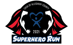 Pittsburgh Superhero Run 2021 (Virtual Race Only)