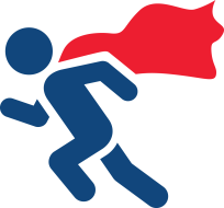 Pittsburgh Superhero Run 2020 (Virtual Race Only)