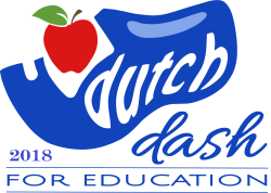 Dutch Dash For Education