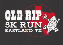 OLD RIP 5K and KID'S FUN RUN/WALK