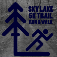 Sky Lake 5K Trail Run & Walk