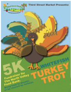 Whitefish Turkey Trot