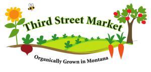 Third Street Market
