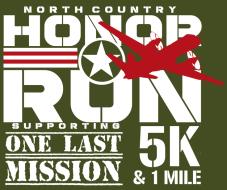 North Country Honor Run