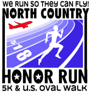 North Country Honor Run