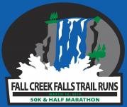 Fall Creek Falls 50K and Half Marathon 2017