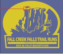 Fall Creek Falls 50K and Half Marathon
