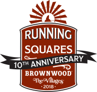 Running of the Squares Brownwood