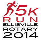 Ellisville Rotary Club 5K