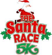 The Santa Race 5k - Virtual