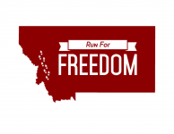 Stop Human Trafficking in Montana Conference - including the Montana Red Sand Project & Run for Freedom 5K