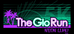 The Glo Run Lansing