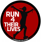 Run 4 Their Lives Knoxville, in partnership with CCAHT and Street Hope