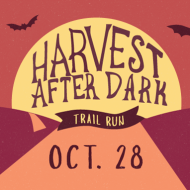 Harvest After Dark