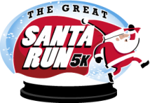 Wichita Great Santa Run 5K & Santa's Little Elves Fun Run