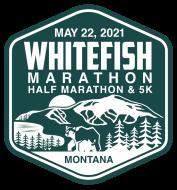 Whitefish Marathon, Half Marathon & 5K