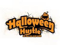 Cedar Bluff Schools Halloween Hustle 5K, Spooktacular Sprint/Walk