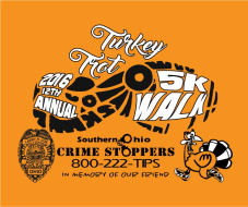 Officer Larry Cox Turkey Trot