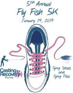 Fly Fish 5K Run & Walk 5K