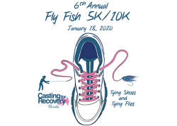 Fly Fish 5K/10K Run & Walk