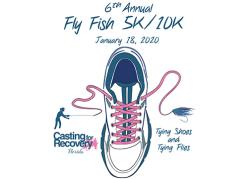 Fly Fish 5K/10K Run & Walk