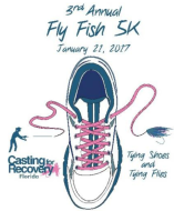 Fly Fish 5K Run & Walk 5K