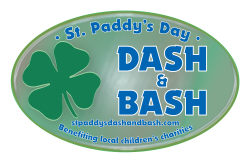 2020 9th Annual St. Paddy's Day Dash & Bash