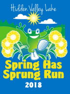Spring Has Sprung Run