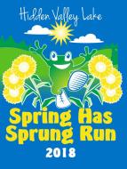 Spring Has Sprung Run