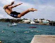Trunk Island Swim