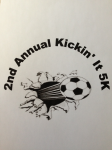 Second Annual Kick'n It 5K