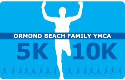 Ormond Beach 5K and 10K