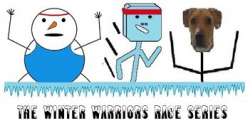 The Winter Warriors Race Series