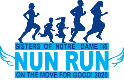Nun Run 5K & 1-Mile