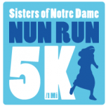 Sisters of Notre Dame Nun Run 5K and 1 Mile Fun Run