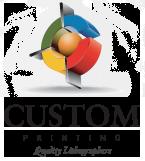 Custom Printing Inc