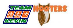 Hooters Restaurant & Team Kevin Strive 5k