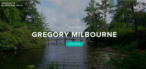 Dr. Gregory Milbourne