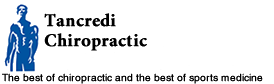 Tancredi Chiropractic and Rehab