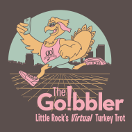 The Go!bbler - Little Rock's Virtual Turkey Trot