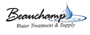 Beauchamp Water Treatment & Supply