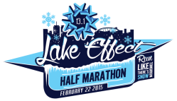 2013* Lake Effect Half Marathon