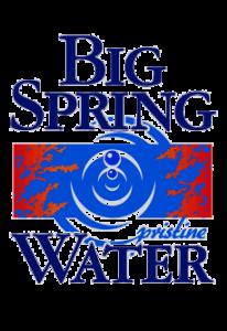 Big Spring Water