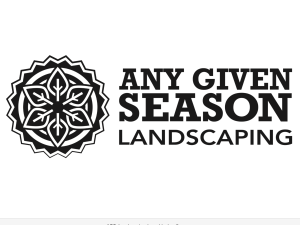 Any Givin Season Landscaping