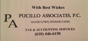 Pucillo Associates, PC