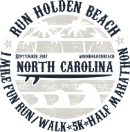 Run Holden Beach