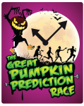 The Great Pumpkin Prediction Race