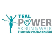 Teal Power 5K