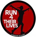 Run 4 Their Lives Glendora in partnership with Redeeming Love